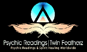 Psychic Readings with Twin Featherz