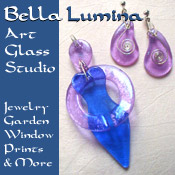 Bella Lumina Art Glass Studio