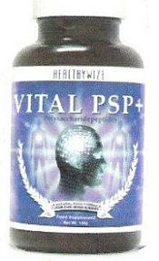 Healthywize Vital PSP