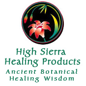 HIGH SIERRA HEALING PRODUCTS