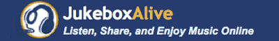 Juke Box Alive Logo