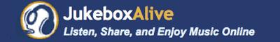Juke Box Alive Logo